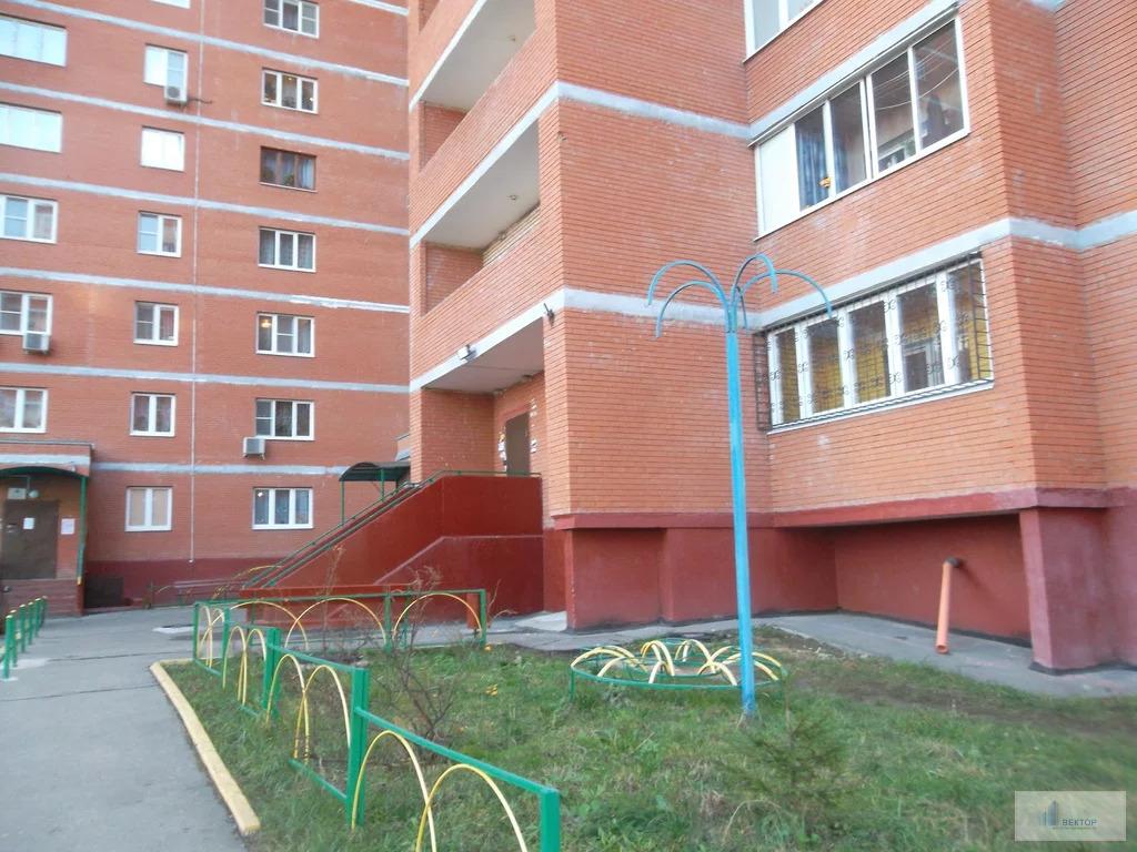 Московская область, Щелковский район, Щелково, ул. Неделина, 24
