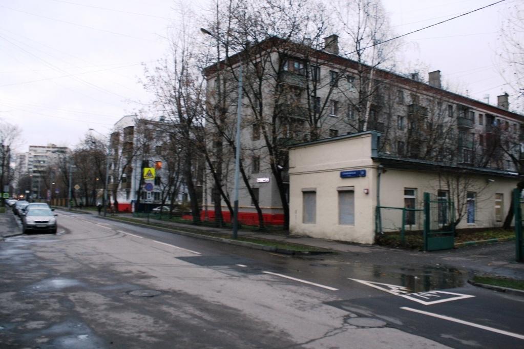 Аренда офиса 20 кв Стройковская улица аренда офиса серпуховская
