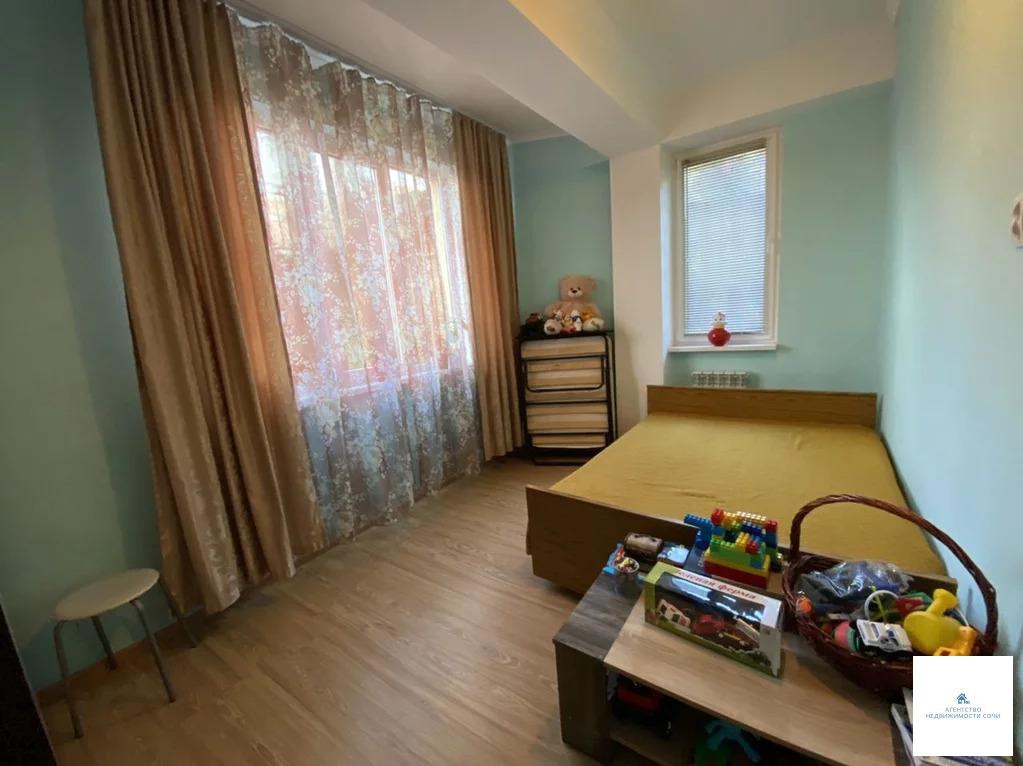 Квартира на продажу по адресу Россия, Краснодарский край, Сочи, ул. Гончарова,5А