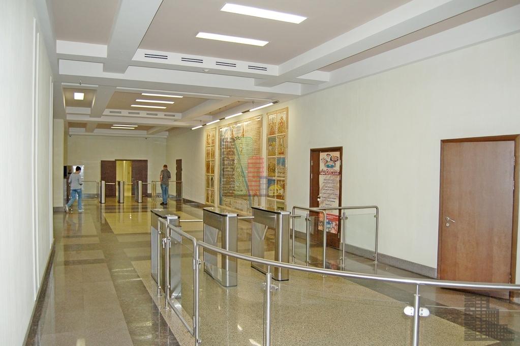 Аренда офиса в юзао г.москвы Арендовать помещение под офис Наставнический переулок