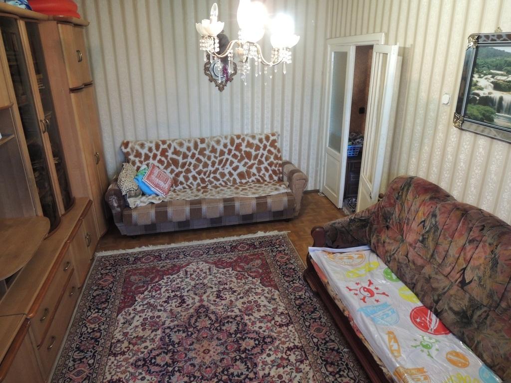 Продается доля в четырех комнатной квартире 3 8 от 77.4м это 29м., Продажа  квартир в Екатеринбурге, ID объекта - 323295713 - Фото 5 53875ff5b89
