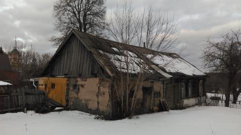 Доля под прописку в московской области