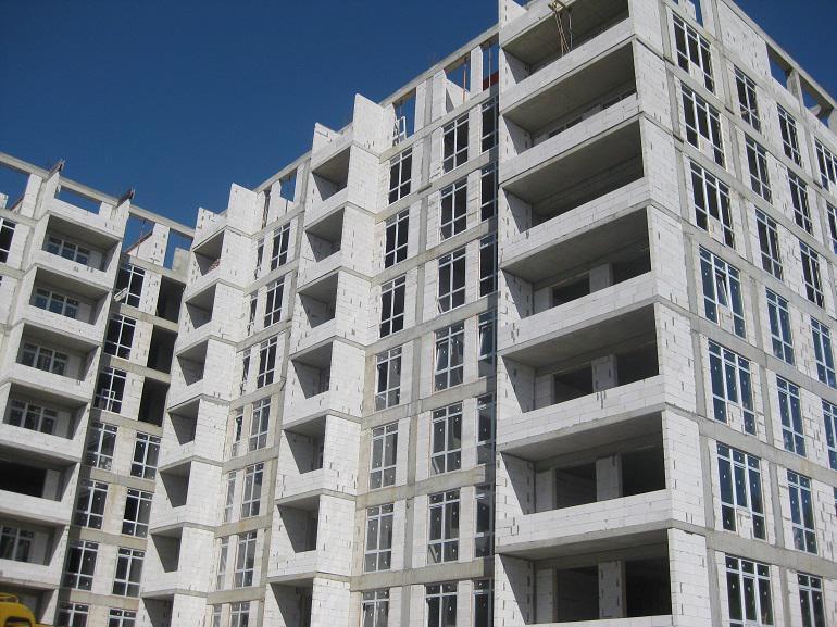 Купить квартиру в Палермо у моря эконом
