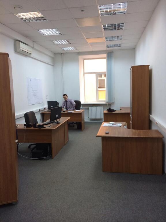 Аренда офиса в москве от 30 кв.м Аренда офисных помещений Щемиловский 2-й переулок