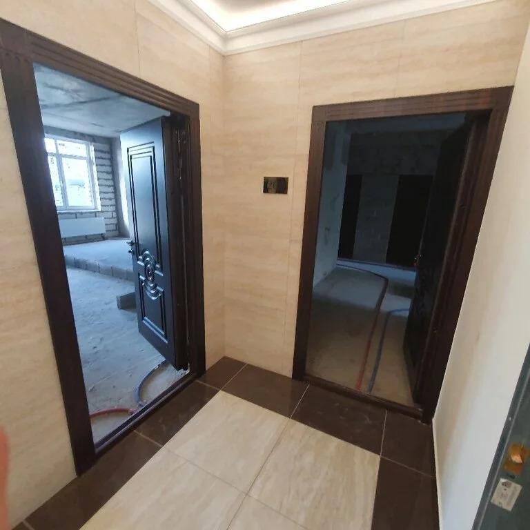 Многокомнатная квартира, Москва, Хорошевское ш., 25А к3