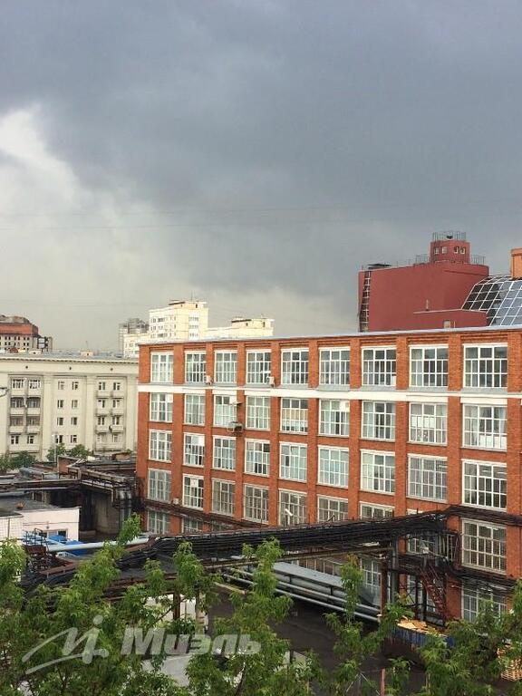 Купить квартиру в москве вторичное улица люсиновская