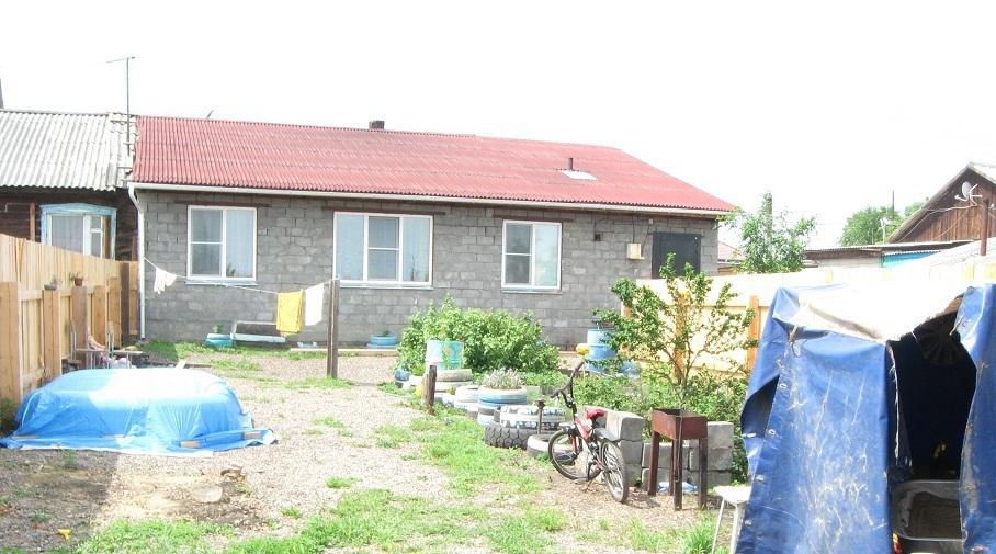 купить дом в шуваево красноярский край емельяновский район
