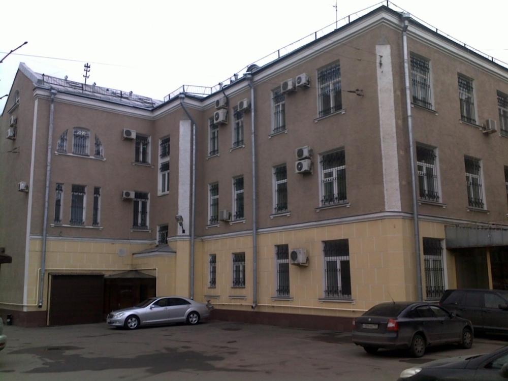 Аренда офисов ул 1905 года коммерческая недвижимость в россии конференция