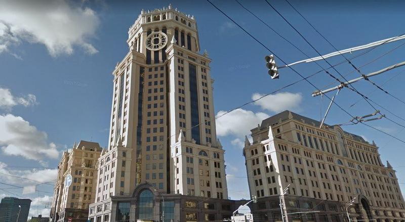Аренда офиса м.павелецкая бизнес-центр коммерческая недвижимость г орск