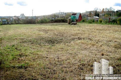 Купить землю в круглино дмитровского района