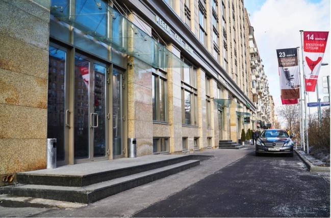 Аренда офисов на комсомольском проспекте 10 риэлторские технологии коммерческая недвижимость