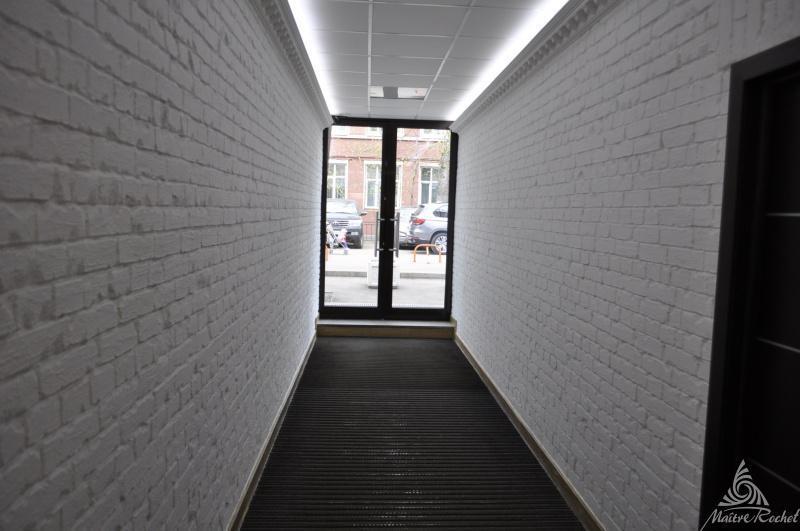 Офисные помещения под ключ Усачёва улица аренда офисов в юзр