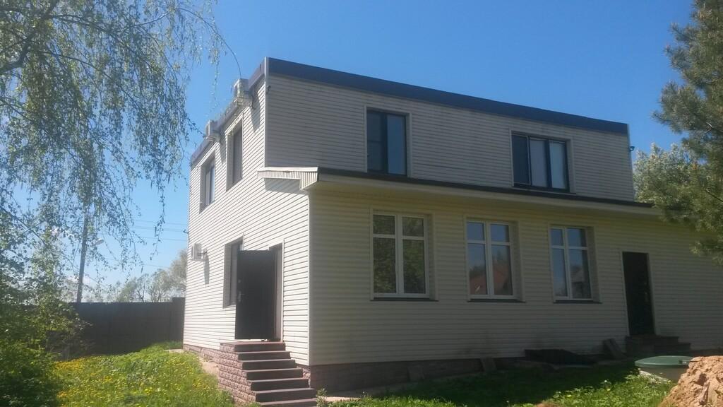 Продам дом по адресу Россия, Московская область, Солнечногорский район, Тимофеево фото 0 по выгодной цене