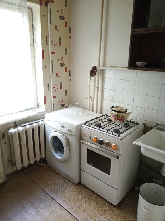 3-комнатная квартира, Ногинск, ул. Инициативная, 18