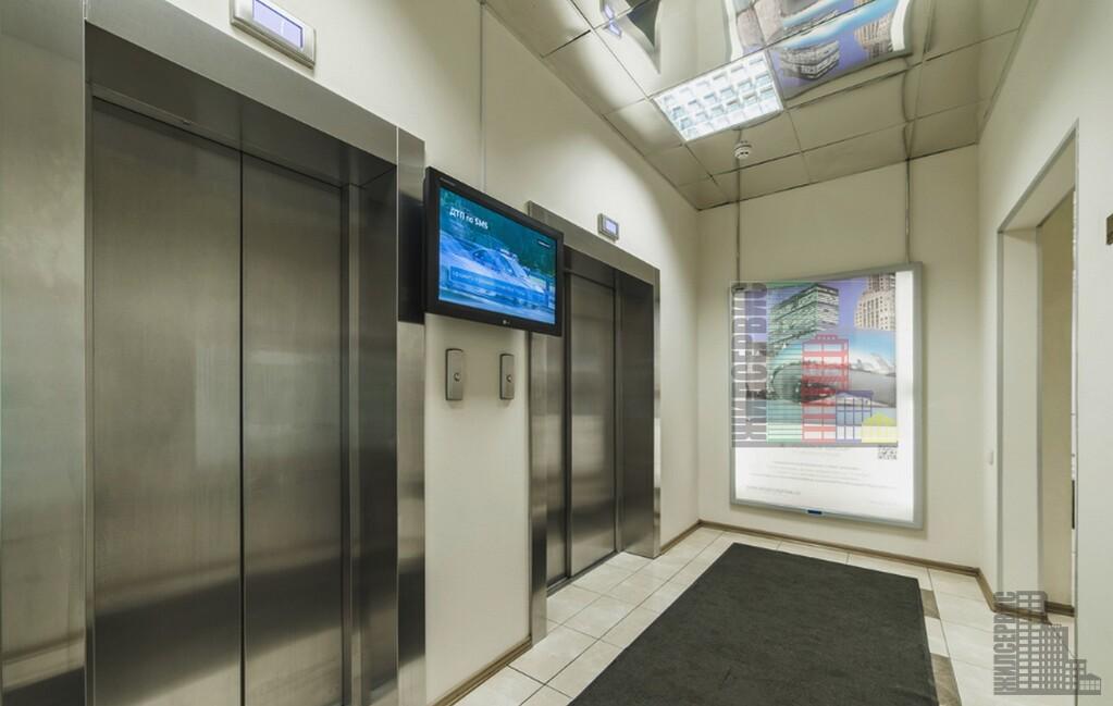 Аренда офисов до 10 метров в юго-западном округе поиск Коммерческой недвижимости Подрезковская 2-я улица