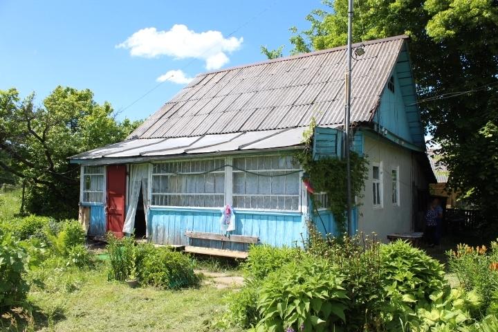 Продажа дома деревня михалево