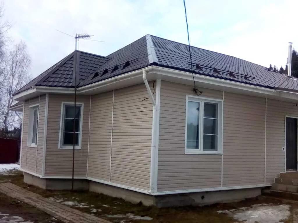 Продам дом по адресу Россия, Московская область, Солнечногорский район, Маслово фото 3 по выгодной цене