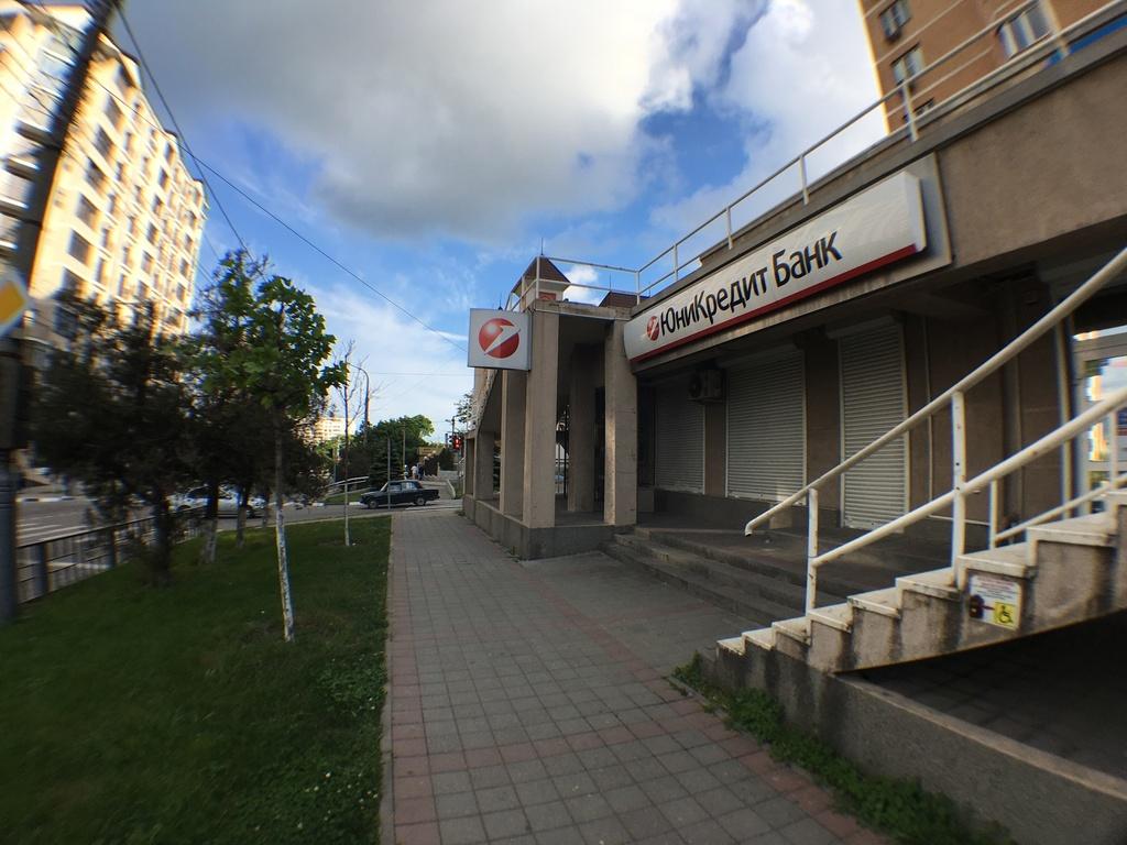 Новороссийск продажа коммерческой недвижимости зачатьевский аренда офиса