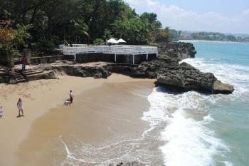 Купить в доминикане дом на берегу моря