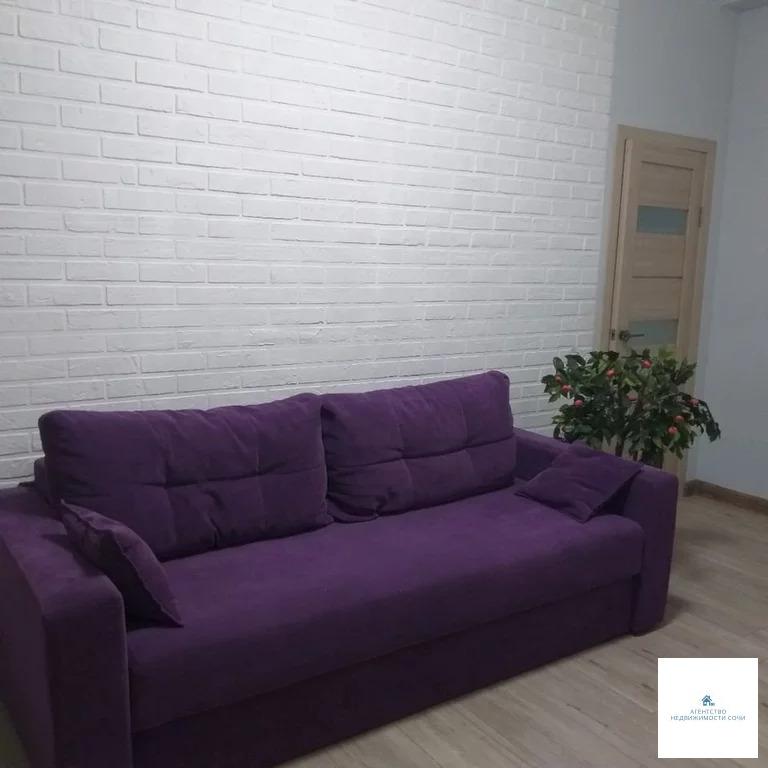 Квартира на продажу по адресу Россия, Краснодарский край, Сочи, ул. Донская,8