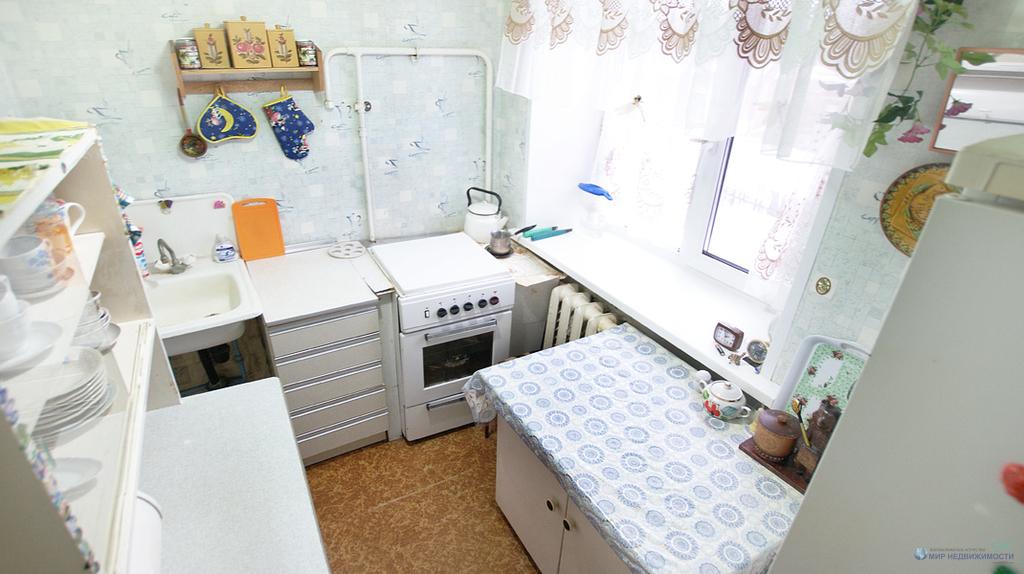 4a1c831090469 Двухкомнатная квартира в городе Волоколамске Московской области, Продажа  квартир в Волоколамске, ID объекта - 332162261 - Фото 1