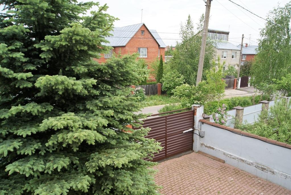 Дом на юг москвы