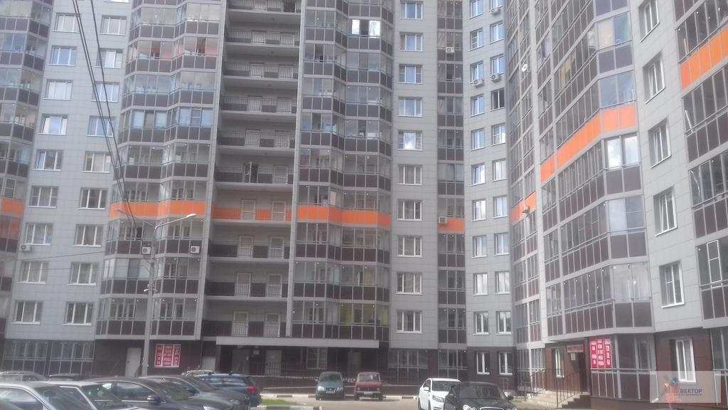 Московская область, Щелковский район, Щелково, ул. Радиоцентр, 16