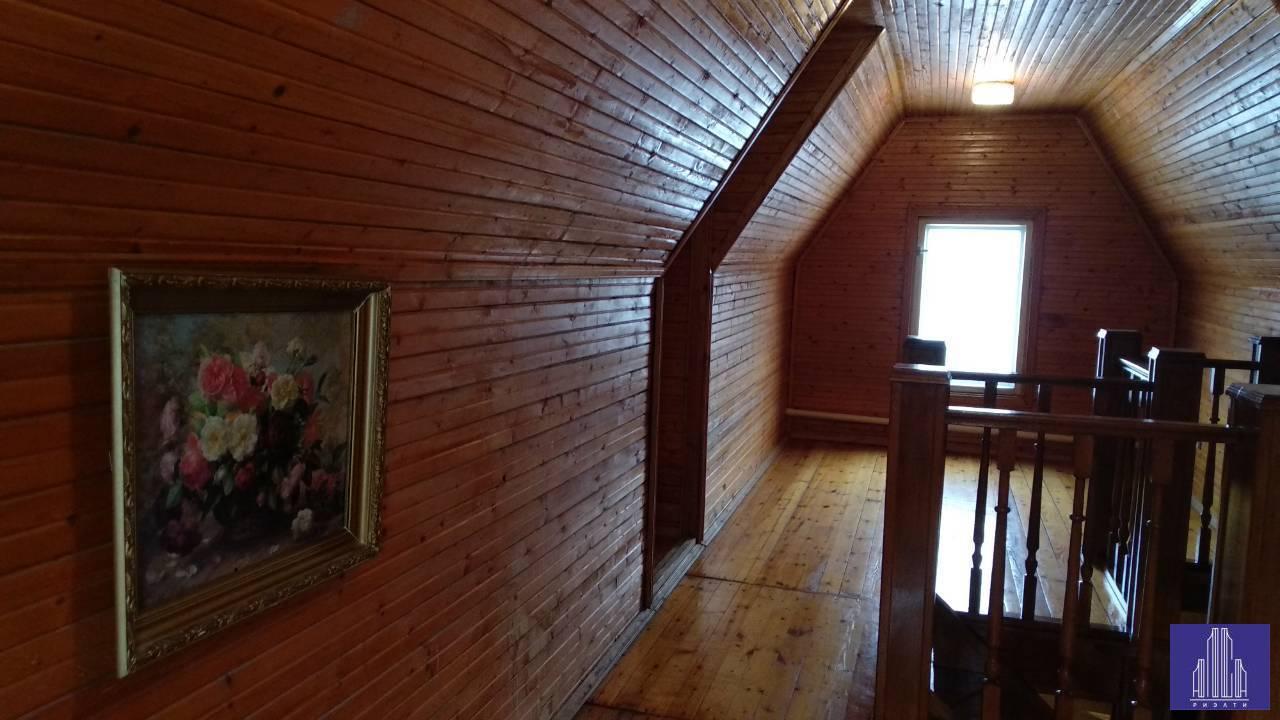 Продам дом по адресу Россия, Московская область, Солнечногорский район, Солнечногорск, ул. Рябиновая Аллея фото 10 по выгодной цене