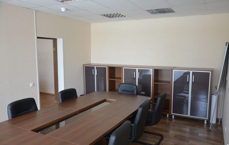 Аренда офисов в г.ступино арендовать офис Алексея Свиридова улица