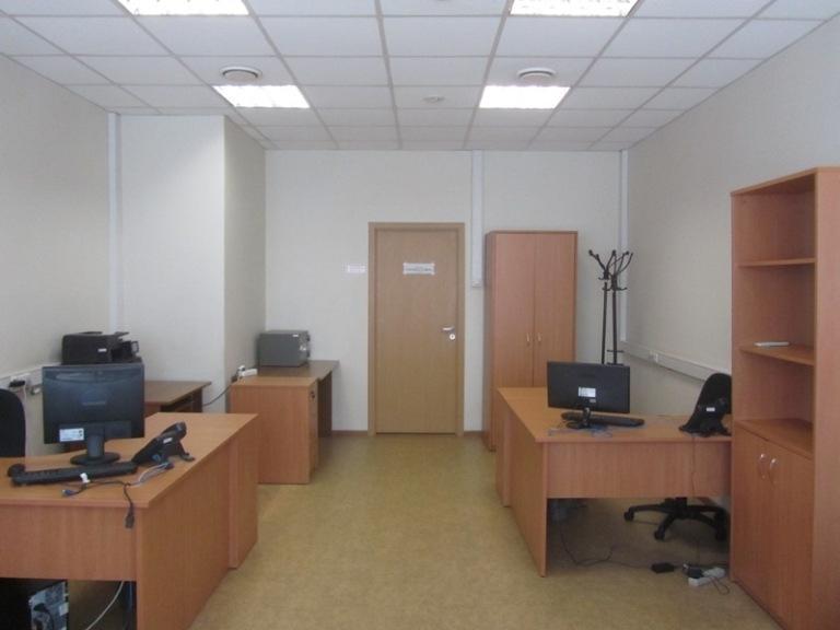 Офисы в аренду в железнодорожном Аренда офиса Вольная улица