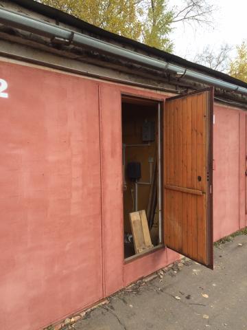Купить гараж в одинцово садовая металлический гараж купить рязань