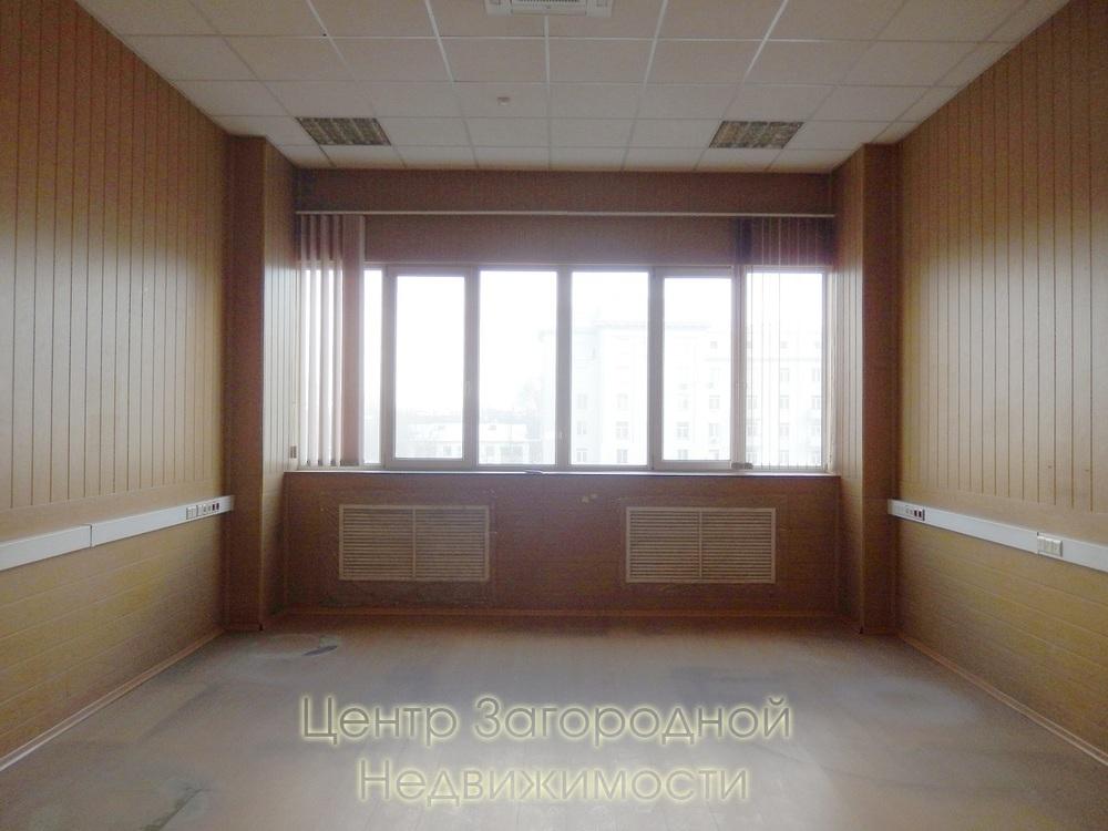 аренда офиса от собственника химки
