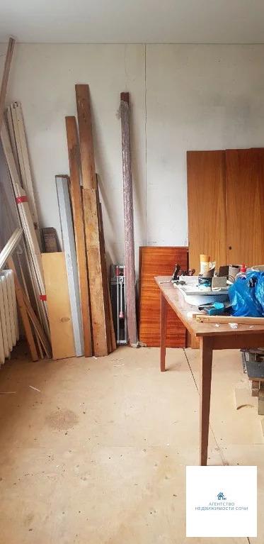Квартира на продажу по адресу Россия, Краснодарский край, Сочи, ул. 26 Бакинских Комиссаров,32В