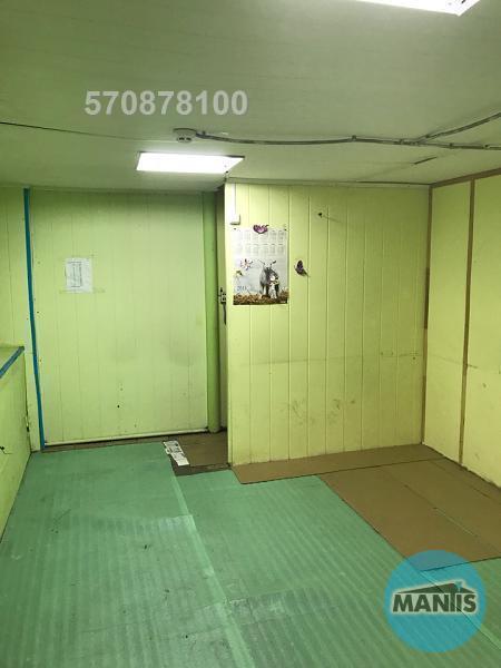 Аренда офиса 40 кв Кирпичный 1-й переулок портал поиска помещений для офиса Сущевская улица