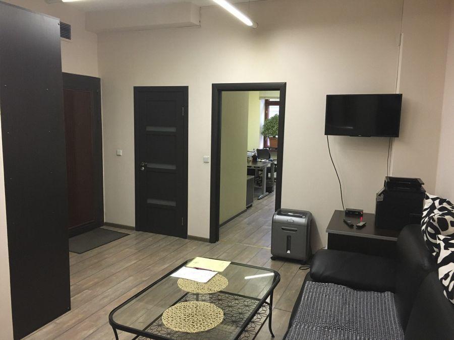 Аренда офиса 70 кв м в москве коммерческая недвижимость под салон красоты