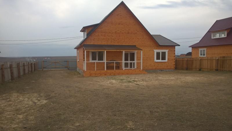 перед продажа домов в хомутово иркутской области с фото дело