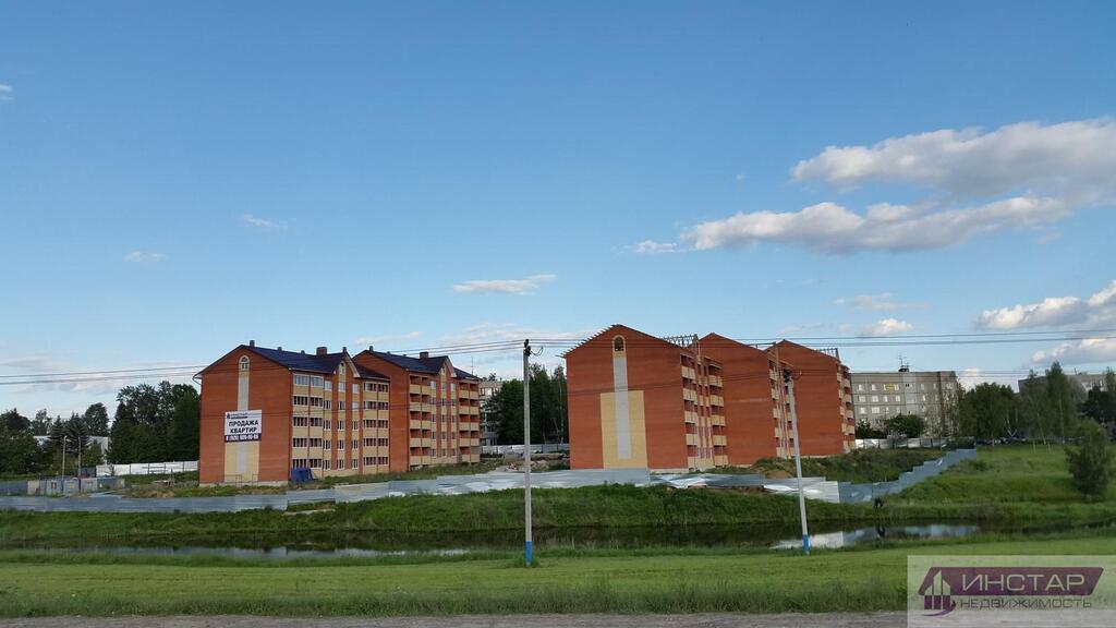 квартиры в новой москве рогово названий но