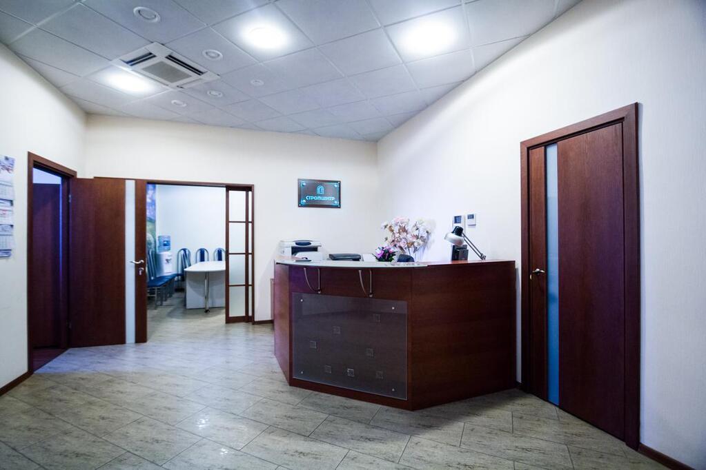 Аренда офисов в санкт-петербурге без коми аренда офиса улица сусанина 6