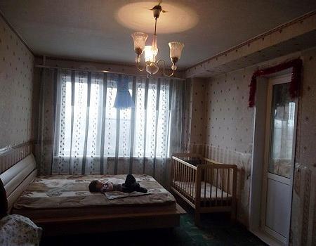 2 ая квартира в г красноярске