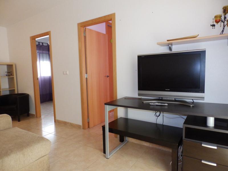 Купить квартиру в испании недорого торревьеха