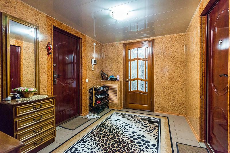Краснодар купить дом на российской