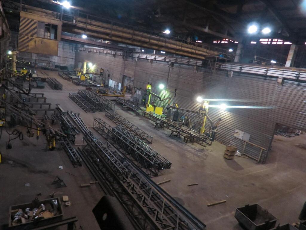 Продажа готового бизнеса завод металлоконструкций оф сайт симферополя бесплатные объявления услуги