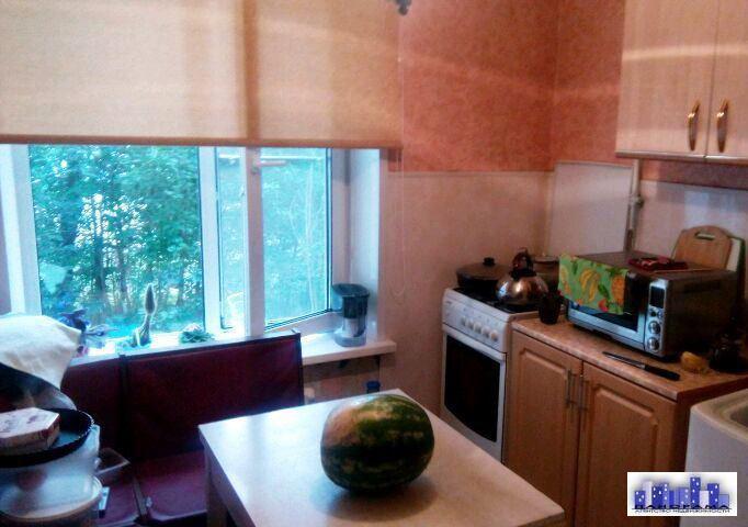 Купить квартиру в солнечногорске улица подмосковная