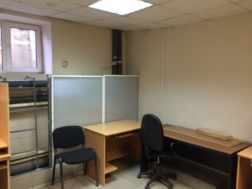 найти помещение под офис Плеханова улица