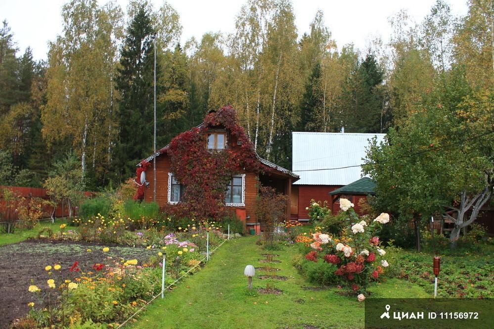 дом деревня дубки киржачский район Строительство домов
