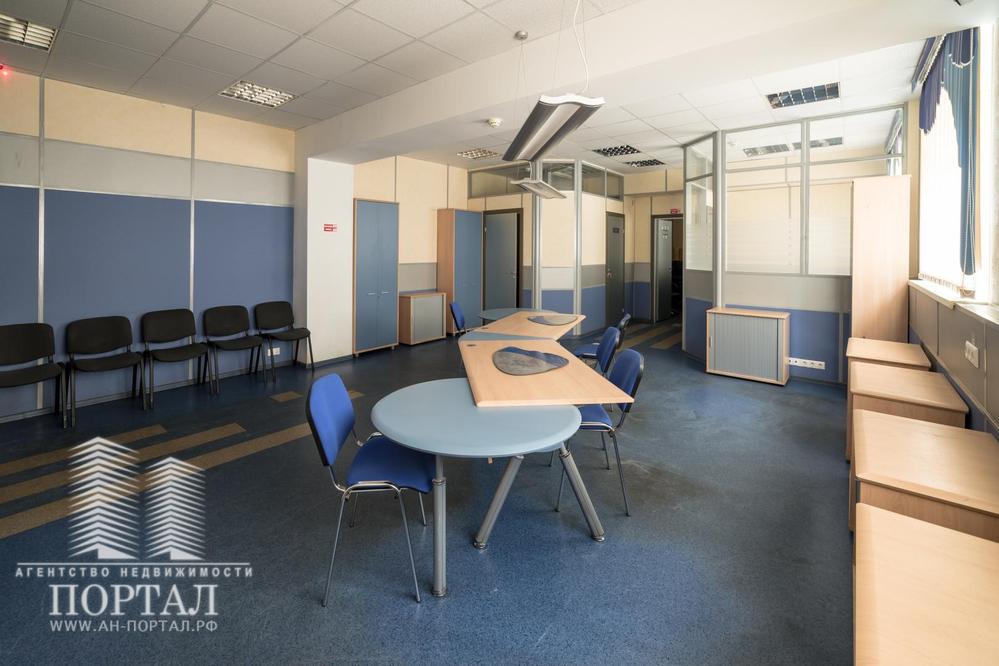 Аренда офисов портал офисные помещения Пролетарская