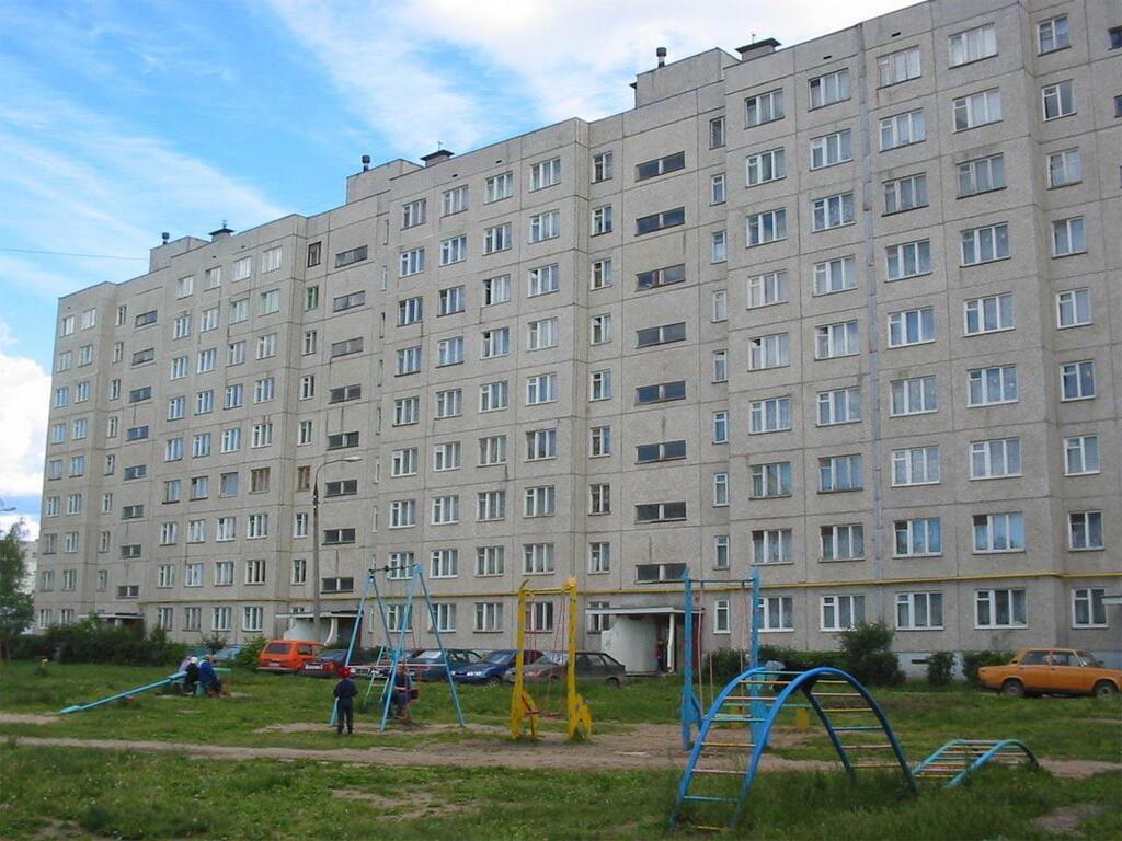 Однокомнатная квартира по гражданской,92, купить квартиру в .