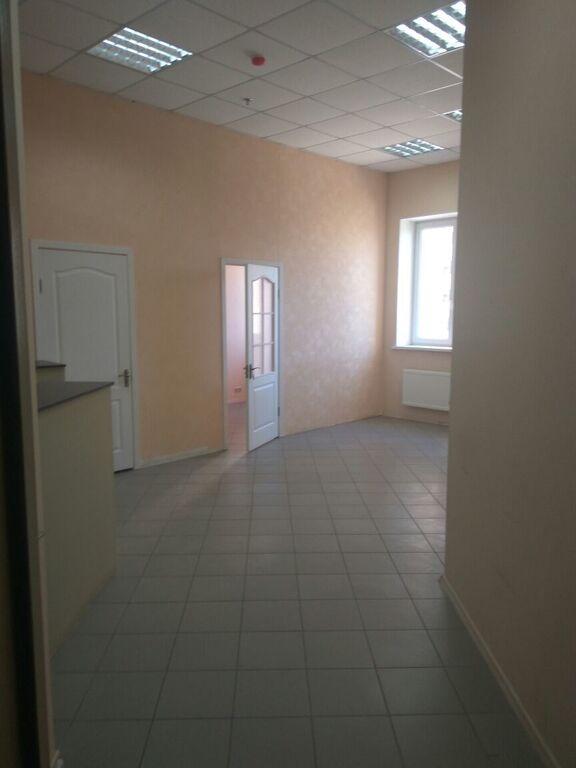 Аренда офисов солнечногорск Аренда офиса 15 кв Елоховский проезд