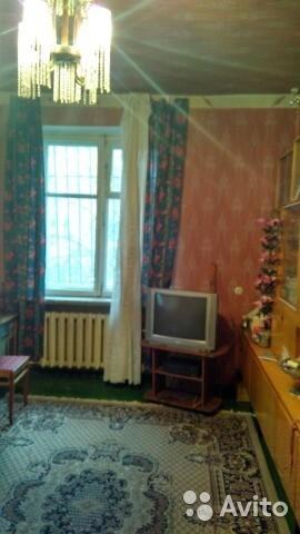 Квартиры в волжском старой части