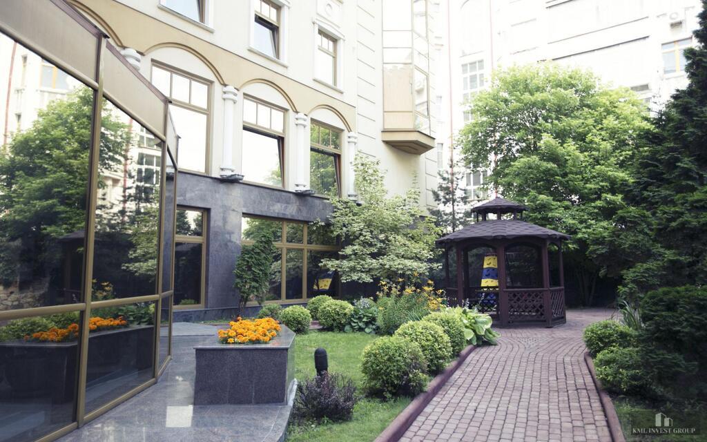 Аренда элитных офисов центр москвы арбат коммерческая недвижимость